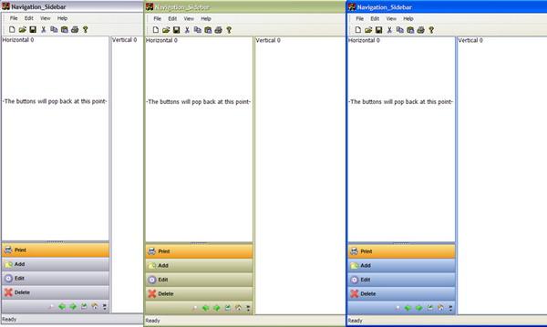 Navigation Sidebar - CodeProject