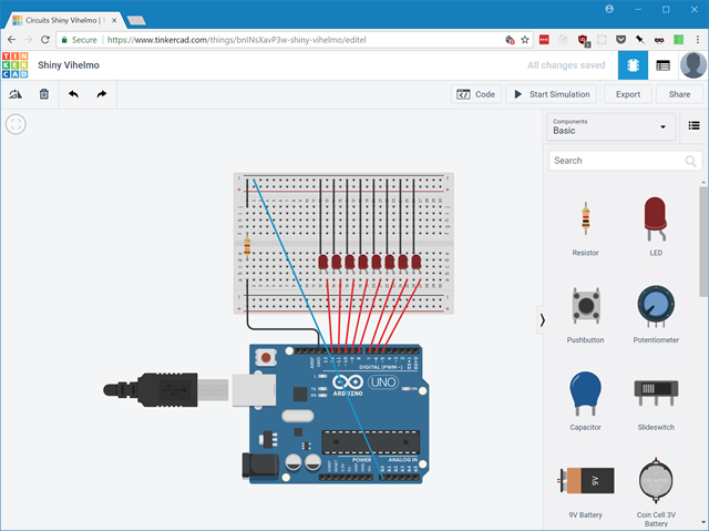 Summer Fun with Arduino Challenge - CodeProject